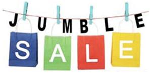 jumble-sale