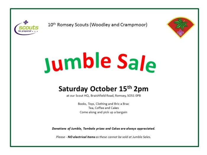 2016-10-15-scouts-jumble-sale
