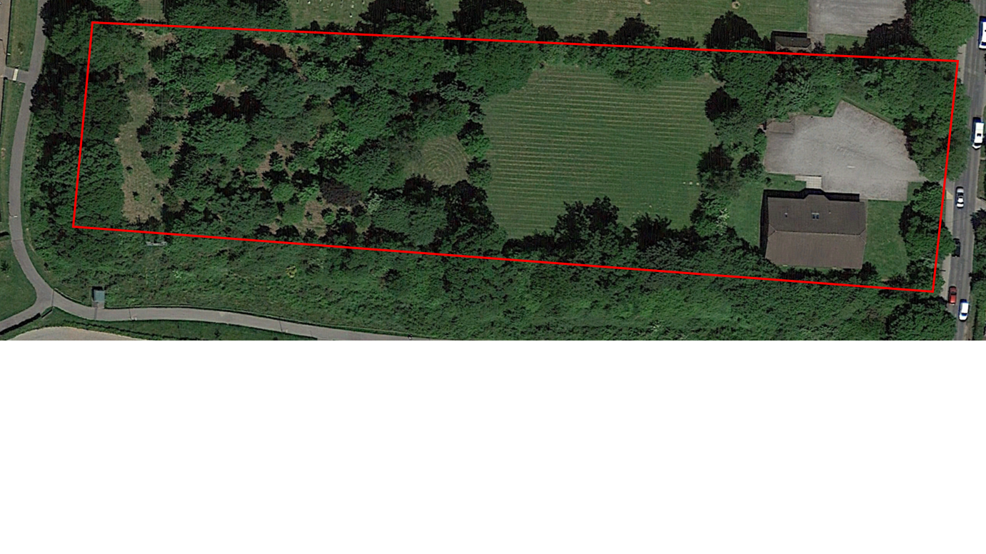 Site boundary